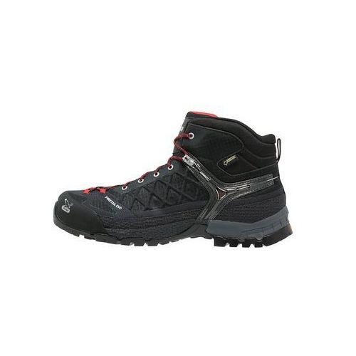 firetail evo gtx buty trekkingowe black wyprodukowany przez Salewa