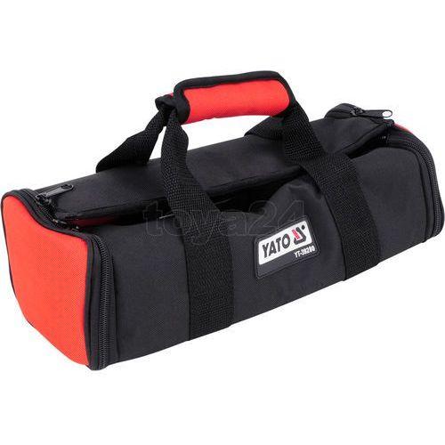Zestaw narzędziowy w praktycznej torbie (etui) 44 elementy Yato YT-39280 - ZYSKAJ RABAT 30 ZŁ, YT-39280
