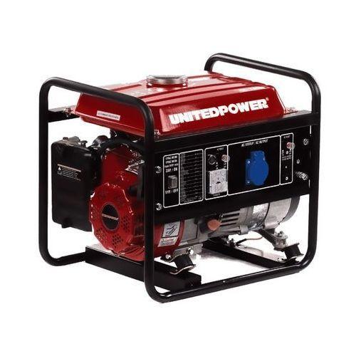 Agregat prądotwórczy unitedpower gg1300 + zamów z dostawą jutro! + darmowy transport! marki Hecht