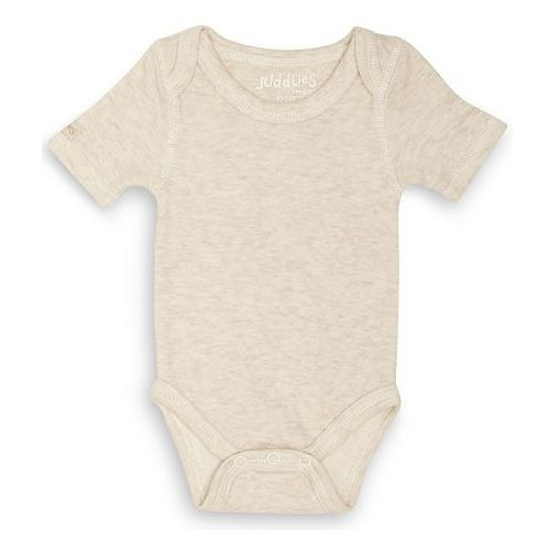 Body Juddlies - Oatmeal Fleck Melange 0-3 m 6003027