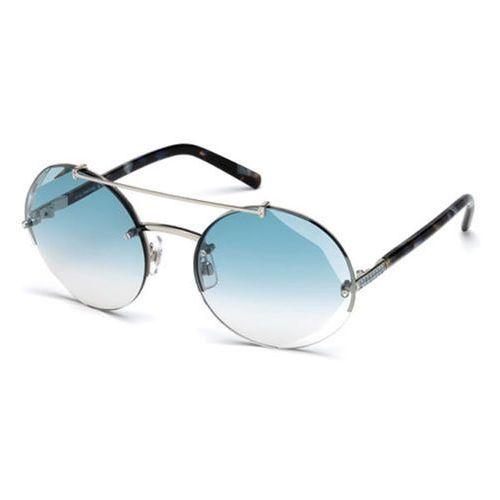 Swarovski Okulary słoneczne sk 0133 16w