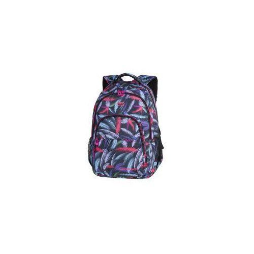 Derform Plecak szkolny młodzieżowy patio coolpack basic