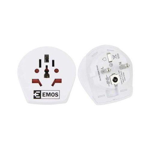 Emos Adapter podróżny 1.103200