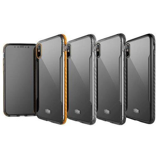 X-Doria Fense - Etui iPhone X (Orange)