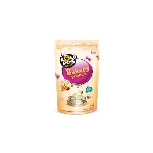 Lolo pets ciastka dla psa zwierzątka mix 350 g - darmowa dostawa od 95 zł!