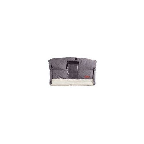 Mufka do w�zka Skip Hop (Heather Grey), 879674025950