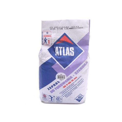 Fuga 5 kg Atlas (5905400310665)
