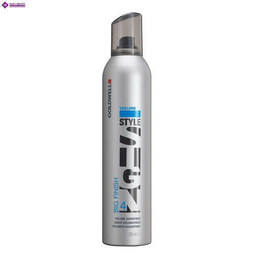 GOLDWELL PROMOCJA Styling Volume Big Finish Spray Zwiększający Objętość 500ml