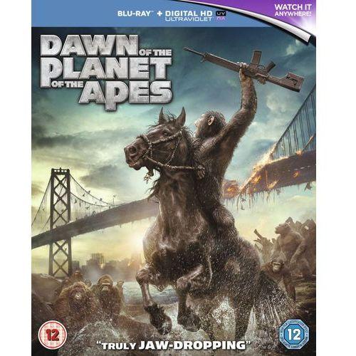 Dawn of the Planet of the Apes (Includes UltraViolet Copy) - sprawdź w wybranym sklepie