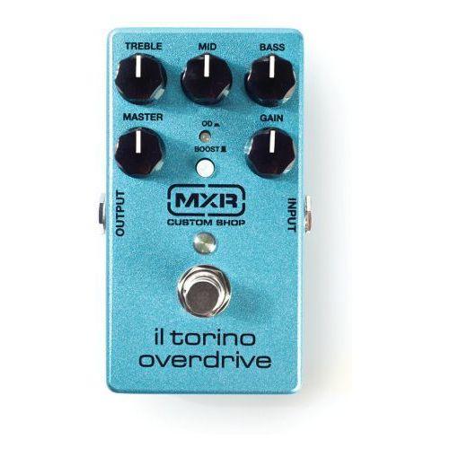 csp033 - il torino overdrive efekt gitarowy marki Mxr