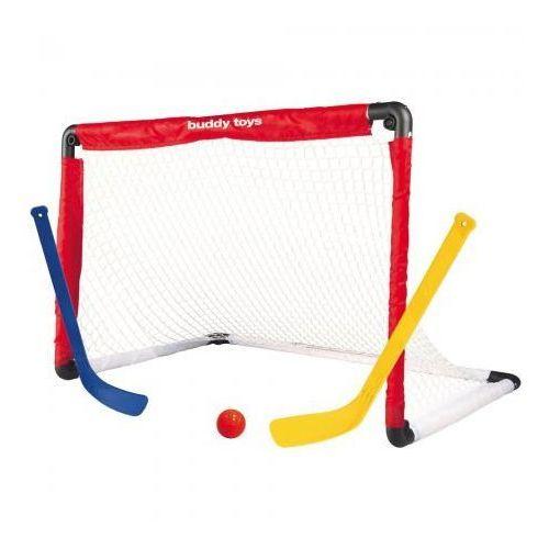 4home Bramka do hokeja bot 3120