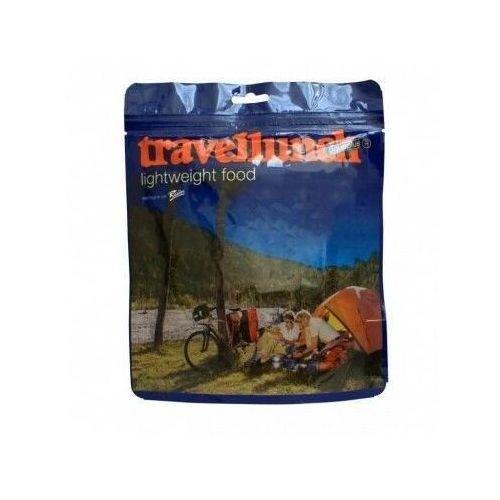 Travellunch Żywność liofilizowana nasi goreng z kurczakiem, ryżem, krewetkami i morelami 125 g 1-osobowa 51132