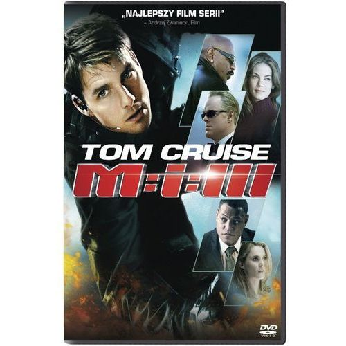 Mission: Impossible 3 Mission: Impossible III