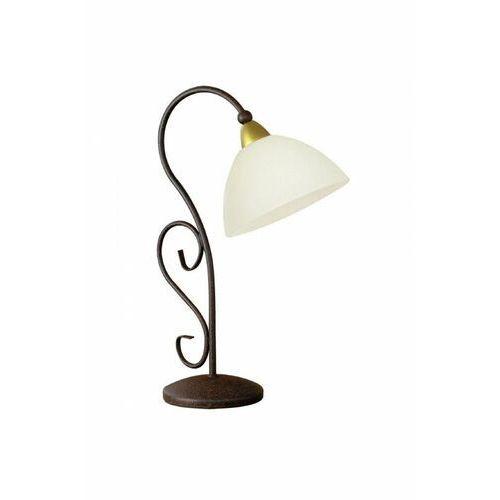 Eglo 85449 -Lampa stołowa MEDICI E14/40W/230V (9002759854492)