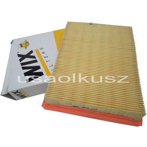 Filtr powietrza chevrolet malibu marki Wix