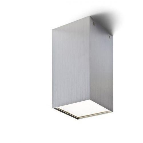 lampa sufitowa MEA kwadrat, REDLUX R10196 / R10213