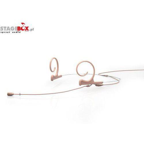 fid88f00-2 - d:fine dual-ear, kardioida, beż marki Dpa