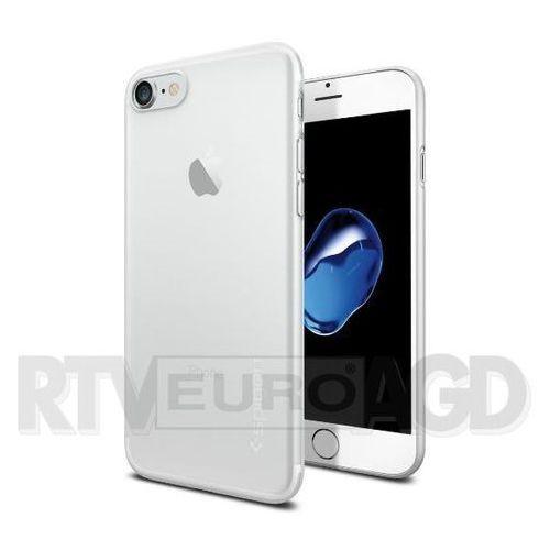 airskin 042cs20487 iphone 7 (przeźroczysty) wyprodukowany przez Spigen