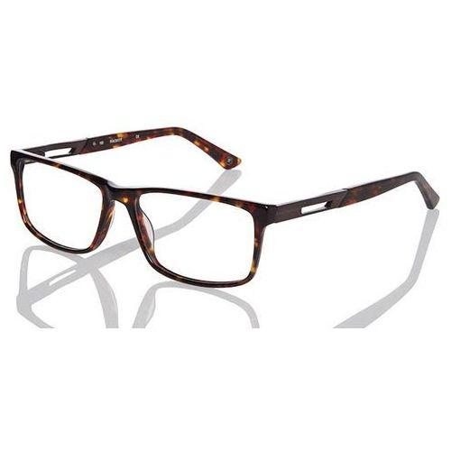 Okulary korekcyjne  hek1164 135 marki Hackett