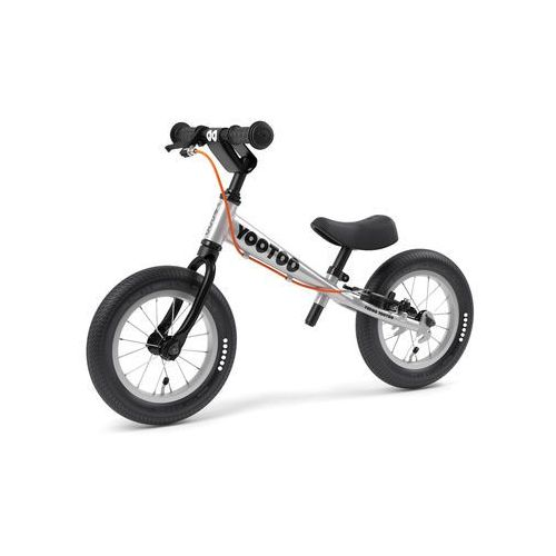 Yedoo rower dziecięcy yootoo, black