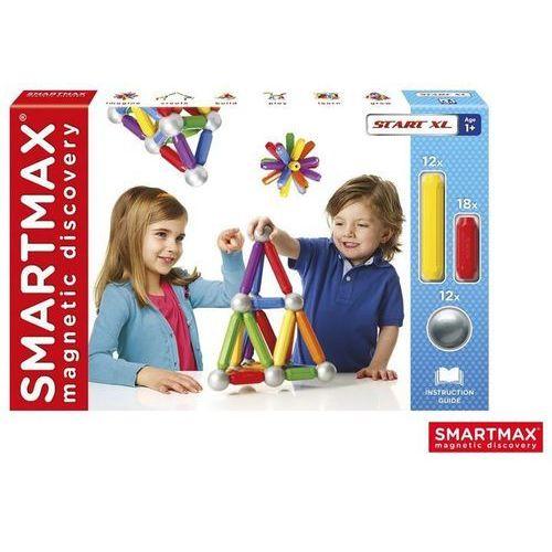 SmartMax Start XL - klocki magnetyczne - .