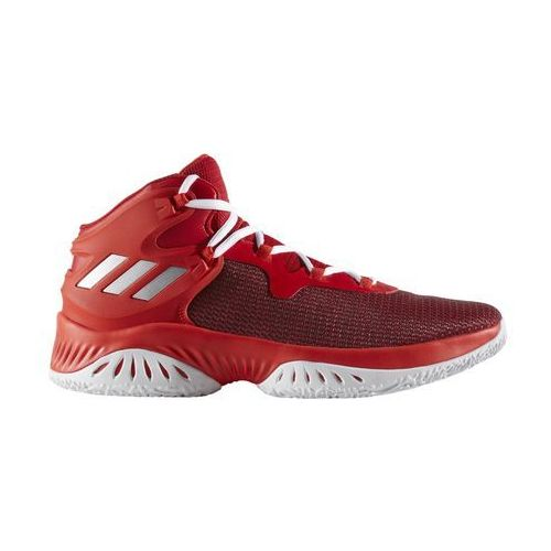 Adidas Buty explosive bounce - by3777 - red