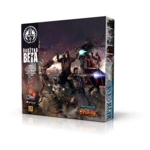 OKAZJA - Portal games The others: drużyna beta