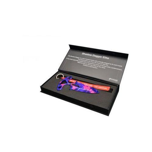 Gadżet FADECASE Shadow Dagger Elite Chroma Doppler Phase 2