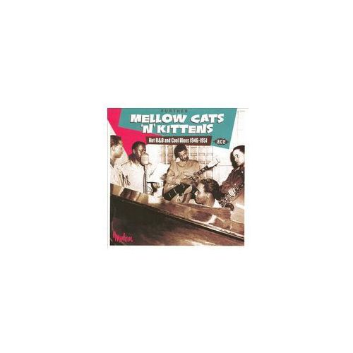 Further Mellow Cats 'N'.. (0029667047920)