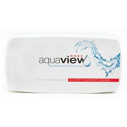 Menicon co. ltd. Aquaview easy 30 szt.