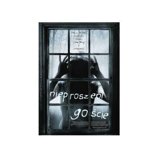 Imperial cinepix Nieproszeni goście (dvd) - charles guard, thomas guard darmowa dostawa kiosk ruchu (5903570139383). Najniższe ceny, najlepsze promocje w sklepach, opinie.
