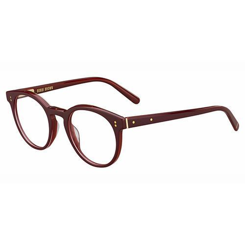 Okulary korekcyjne the logan 0s00 marki Bobbi brown