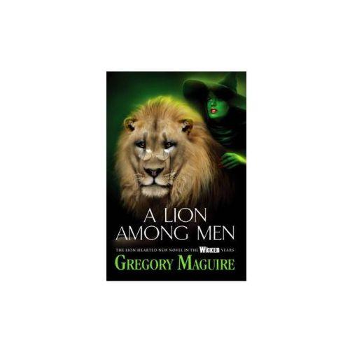 Lion Among Men (448 str.)