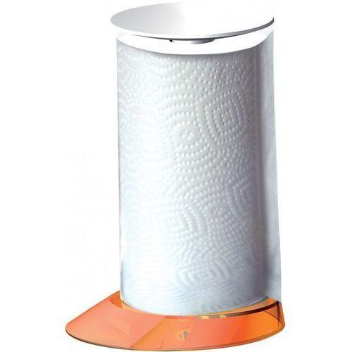 Stojak na ręcznik glamour glou-02162 pomarańczowy darmowy transport marki Bugatti
