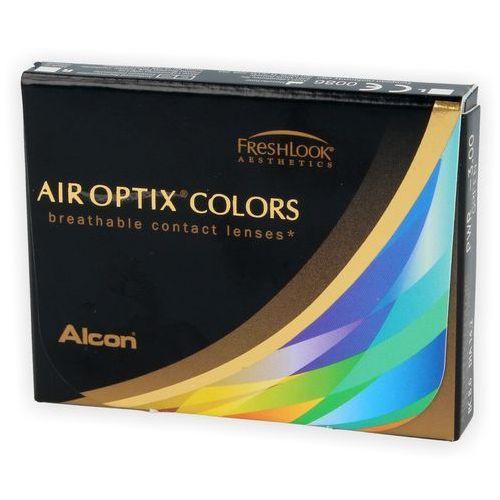 Air optix colors 2 szt marki Alcon