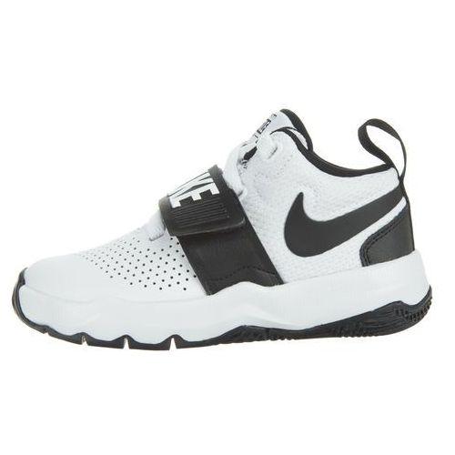 team hustle d 8 kids sneakers biały 30 marki Nike