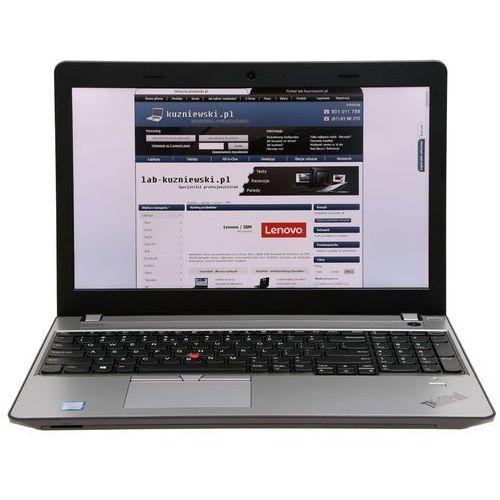 Lenovo ThinkPad  20H500B5PB