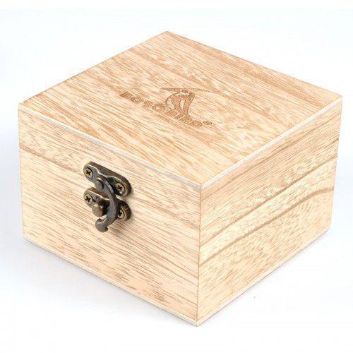 Bobo bird Pudełko drewniane