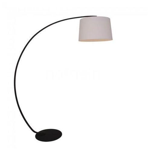 Steinhauer gramineus lampa stojąca czarny, 1-punktowy - nowoczesny - obszar wewnętrzny - gramineus - czas dostawy: od 10-14 dni roboczych (8712746118483)
