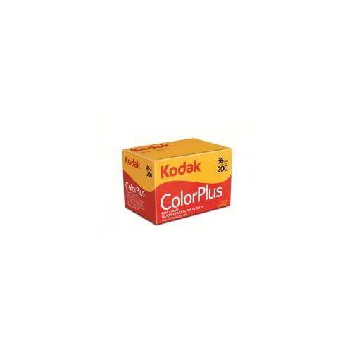 Kodak ColorPlus 200/36, NEG000032