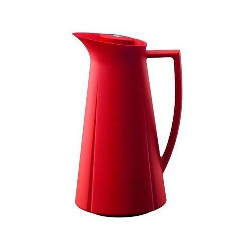 Rosendahl - termos, czerwony, 1l - czerwony