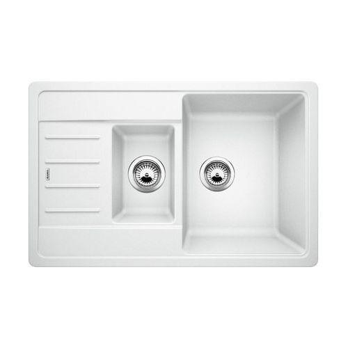 Blanco Zlewozmywak legra 6 s compact 521304 biały + darmowy transport!