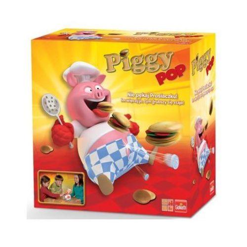 OKAZJA - Goliath Piggy pop - nie pękaj prosiaczku! - darmowa dostawa od 199 zł!!! (8711808306738)