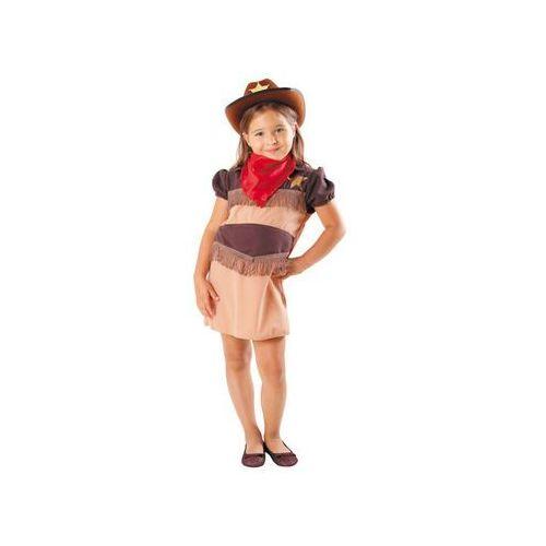 Kostium Kowbojka, towar z kategorii: Kostiumy dla dzieci