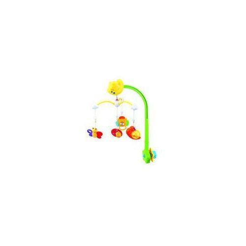 Canpol babies Karuzela elektryczna wiosenna łąka 9/932 + zamów z dostawą jutro! (5903407099323)