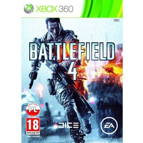 OKAZJA - Battlefield 4 (Xbox 360)