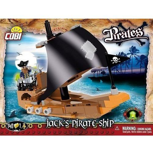 Pirates Koga piracka