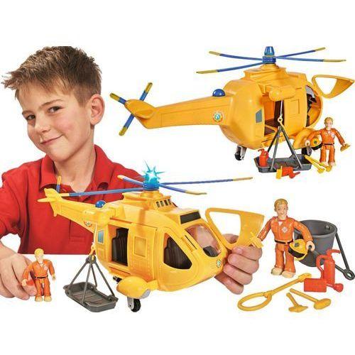 Strażak Sam Helikopter Wallaby II