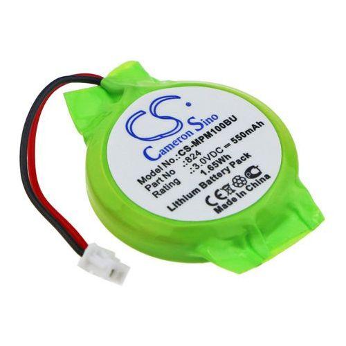 Motorola MPM100 / 824 550mAh 1.65Wh Lithium 3.0V (Cameron Sino) (4894128150329)