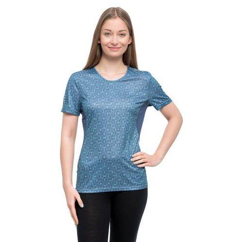 Koszulka run mind print women marki Craft